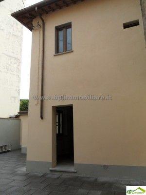 TERRATETTO praticamente nel centro della città vivere indipendenti > BPL | Agenzia Immobiliare a Firenze