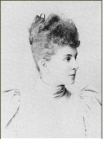 Princess Trubetskaya (Countess Belevsky - Zhukovskaya) Maria Petrovna / княжна Трубецкая  (графиня Белевская – Жуковская)  Мария  Петровна  (1870 — 1954)