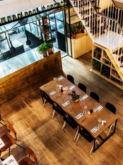 1000 ideas about restaurant den haag on pinterest den for Melchior interieur den haag