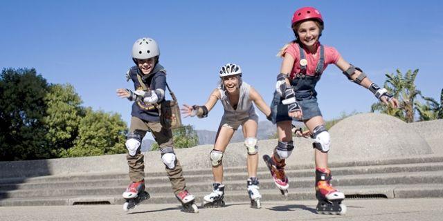 Roller #roller #oxylane #bordeaux #sport