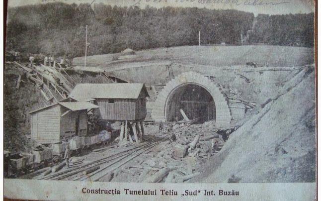 Sute de kilometri de tuneluri secrete sub Romania. - Armata Celor 12 Maimute