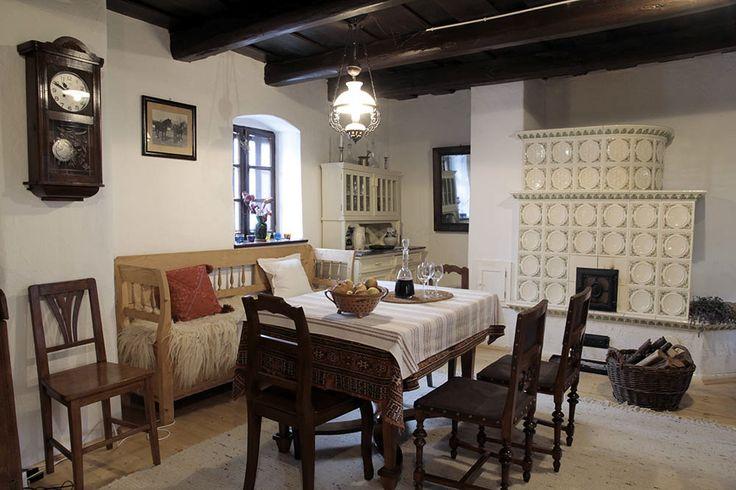 Eladó parasztház Somogyban | Casa Rustica Parasztházak