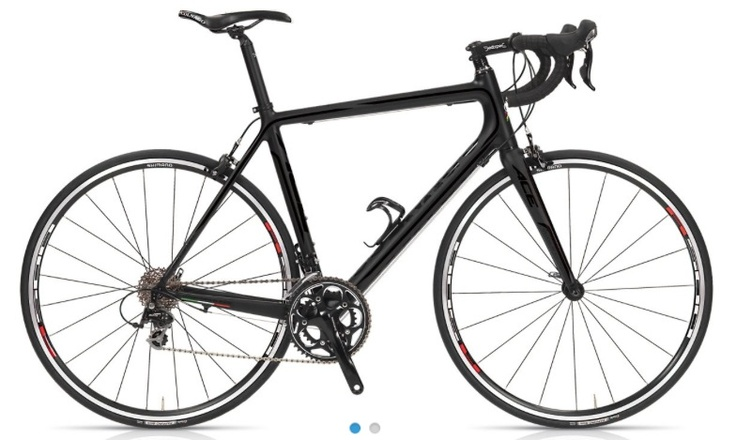 Colnago Ace 105, $2,199 at Urban Cyclist, Rosebery NSW  http://www.colnago.com/ace/