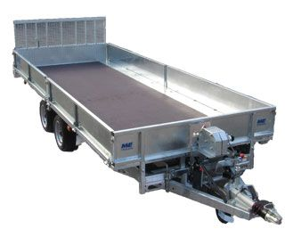 Shop - Dickson Trailers