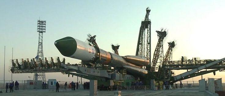 Noticias ao Minuto - Nave espacial russa explode e cai sobre a Sibéria