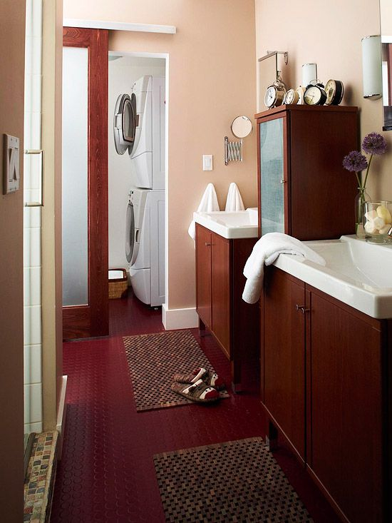 Best Bathroom Inspiration Images On Pinterest Room Bathroom