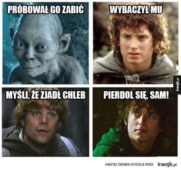 Logika Frodo