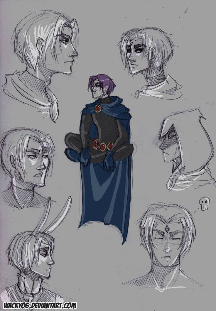 700 best GENDERSWAP ALL THE THINGS! images on Pinterest ...