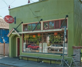 Pine State Biscuits Portland - Gotta have The Reggie!