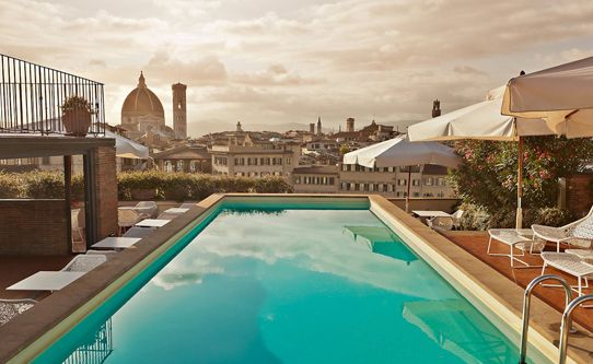 Grand Hotel Minerva Family-Friendly Hotel Review in Florence, Italy - Ciao Bambino