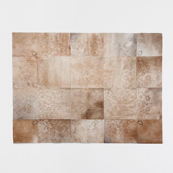 15 Best Images About Cowhide Rugs On Pinterest