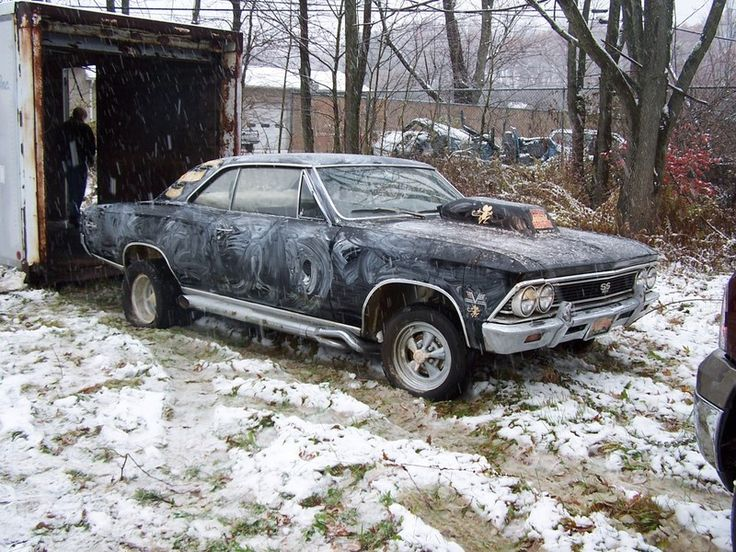 1000+ Ideas About Barn Finds On Pinterest