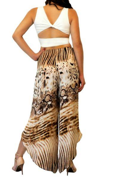Womens Tango Pants - conDiva    #tangopants #womens #argentinetango #milonga #milonguera #tangoclothes #dancewithcondiva