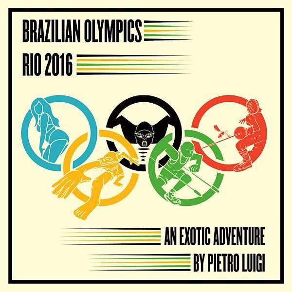 pôsteres olímpicos - Pesquisa Google