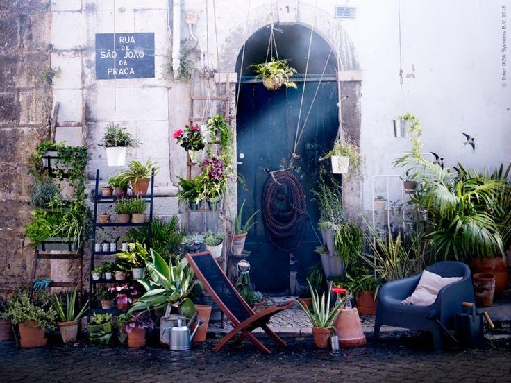 Les 23 meilleures images du tableau ikea brommo sur - Mobilier de jardin ikea ...