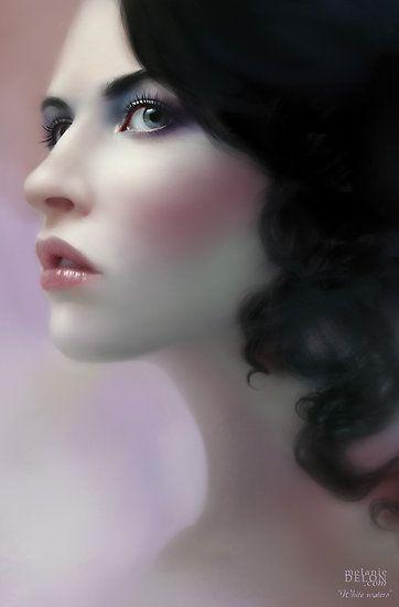 Melanie Delon ★