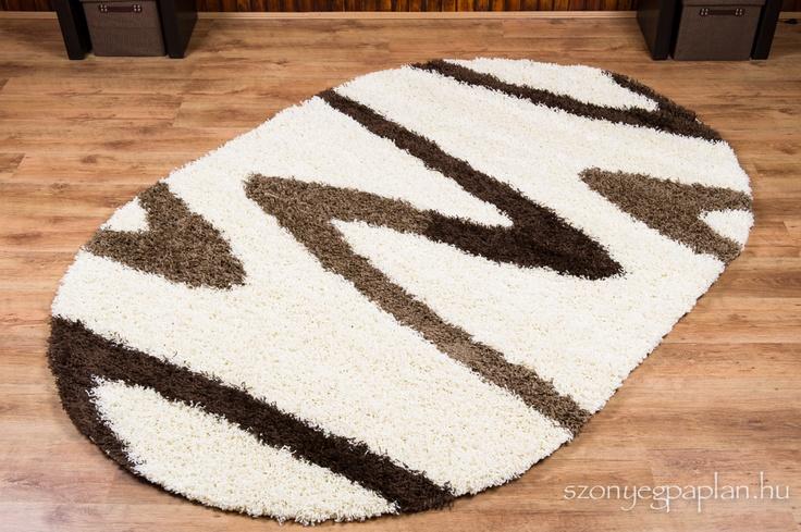 Shaggy Cream szőnyeg