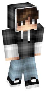 Mejores Skins de minecraft
