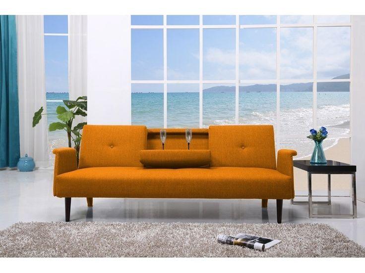M s de 1000 ideas sobre sof de color naranja en pinterest - Como conseguir color naranja ...