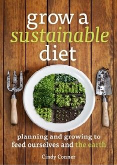 """Grow a Sustainable Diet"""