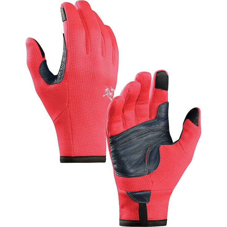 Arcteryx Rivet Glove - at Moosejaw.com