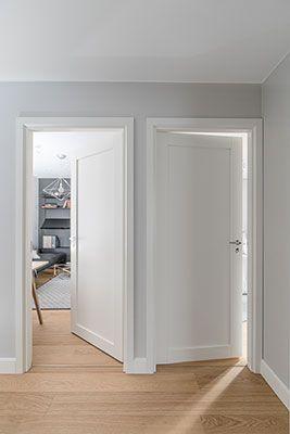 JELD-WEN-sisäovi Unique-massiivikehysovi 501 maalattu valkoinen http://www.jeld-wen.fi/ovet/sisaovet/sisaovivalikoima/tuotesivu/?productId=13952