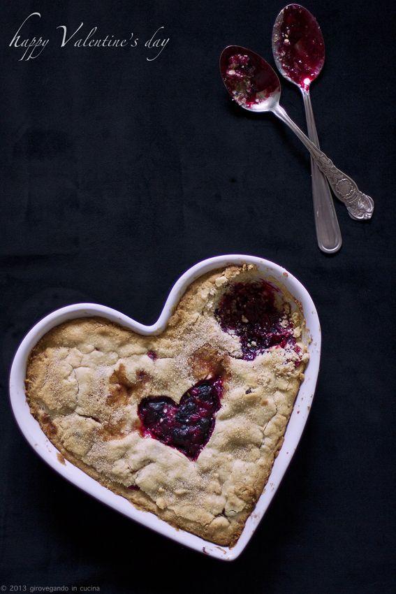 Sarò controcorrente, ma, come ho già detto altre volte, io adoro San Valentino.