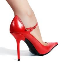 Fashion Shoes never looked so good