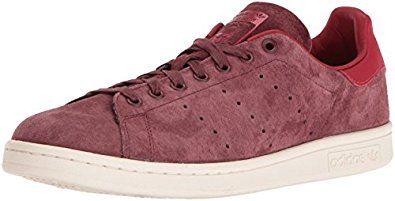 AmazonSmile | Adidas Originals Men's Stan Smith Tennis Shoes Brown Size 11 | Tennis & Racquet Sports