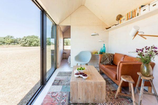 20 Smart Micro House Design Ideas That Maximize Space | Architecture & Design