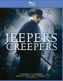 Jeepers Creepers [Blu-ray] [Eng/Fre/Spa] [2001]