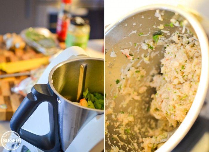chicken wonton soup thermomix recipe 002
