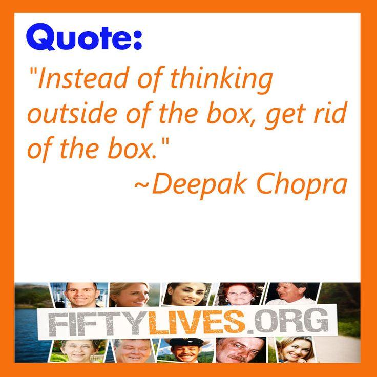 40 Best Images About Deepak Chopra On Pinterest