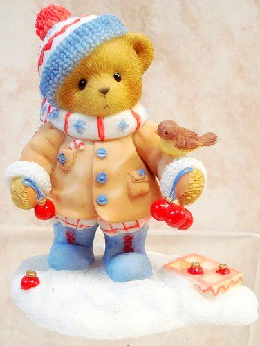 524 best hummel plus images on pinterest cold porcelain precious i dont think i have this one but its perfect for winter xmas everything teddy bear catalog pg cherished teddies winter bear festival altavistaventures Choice Image