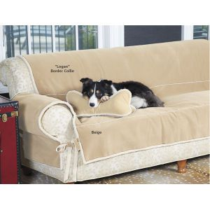 17 best images about for your dog on pinterest toy dogs for Leather furniture covers for dogs