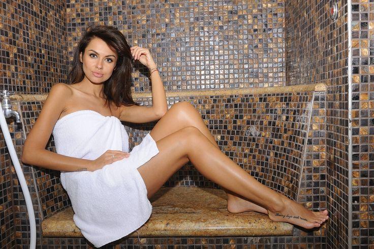 Natalia Siwiecs Feet-7585