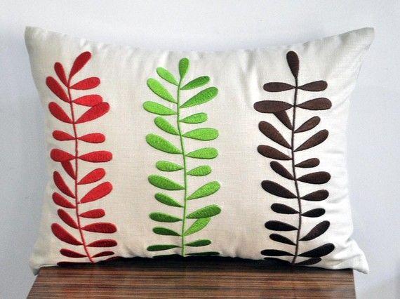 Funda de almohada lumbar funda de almohada decorativa por KainKain