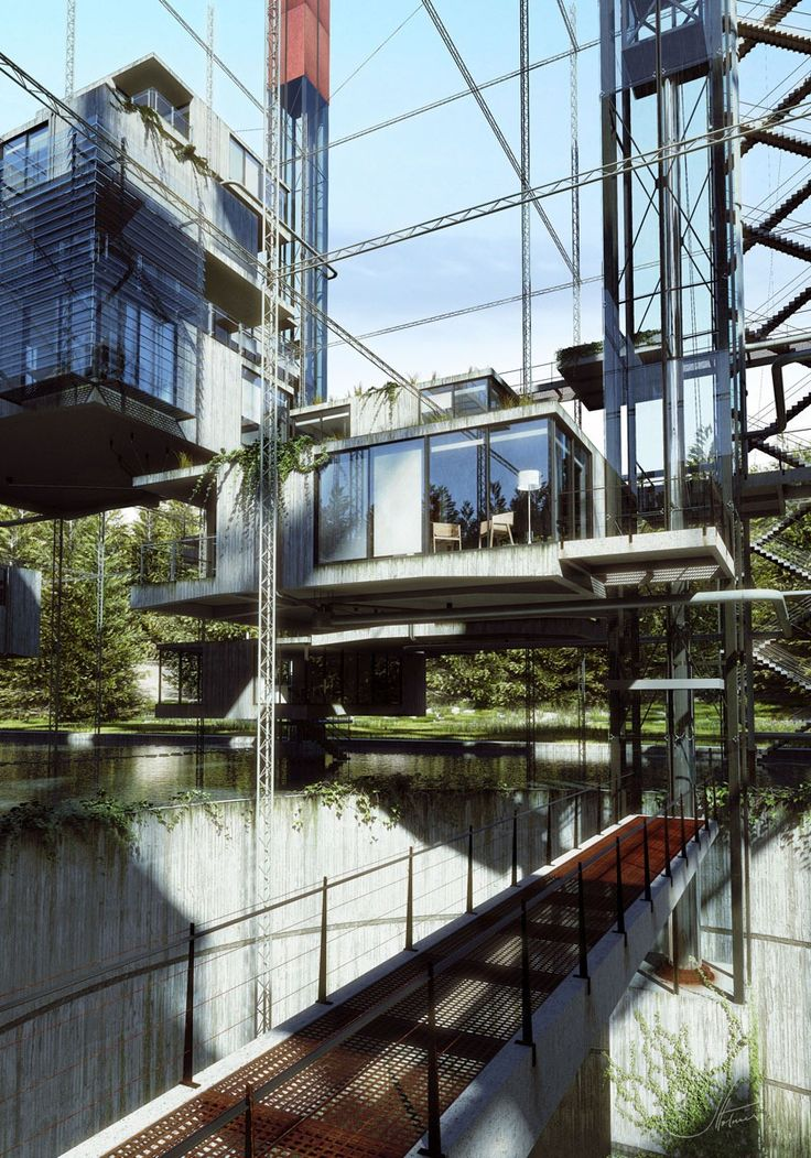 hover-3d-grid-suburb-2-post.jpg - Ronen Bekerman - 3D Architectural Visualization & Rendering Blog