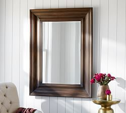 Leaning Floor Mirrors | Pottery Barn