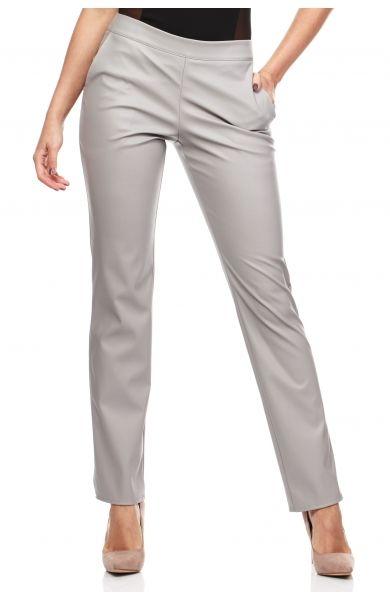 Spodnie rurki z ekoskóry MOE 144 http://www.planetap.pl/spodniekrotkie-spodenkiszorty-c-1_7.html