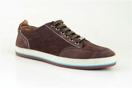 Dockers Erkek Ayakkabı 216170 Kahve