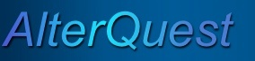 AlterQuest.org is an organization dedicated to teaching people new ideas, concepts & green technology so our whole civilization can actively create a much better, sustainable. kind, loving future.