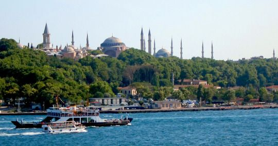 Стамбул. #Турция #Istanbul #Turkey