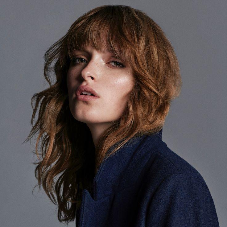Rebecca Iama coat