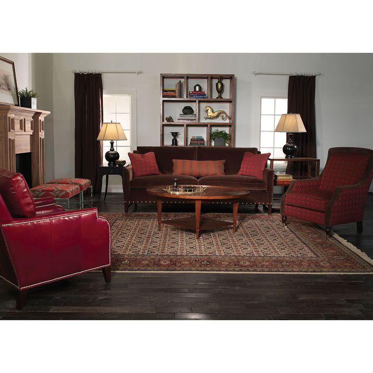 Best Vanguard Furniture G*Ng*R Chair L367 Ch Furniture 400 x 300