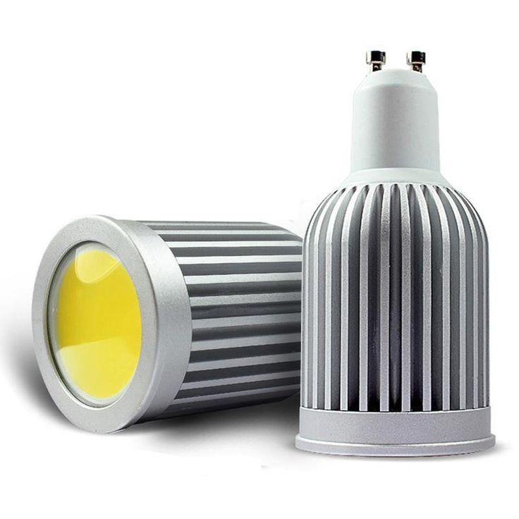10 best LED Spotlight images on Pinterest   Lightbulbs, Bulb and Lamps