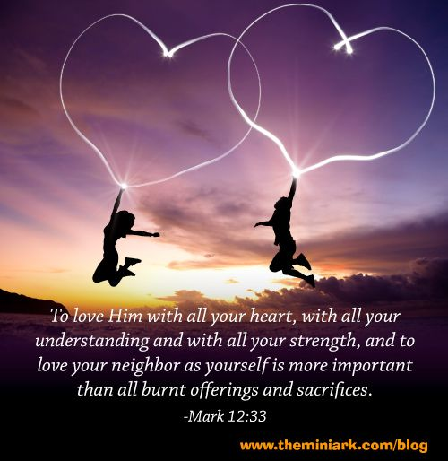 verses about love - photo #22