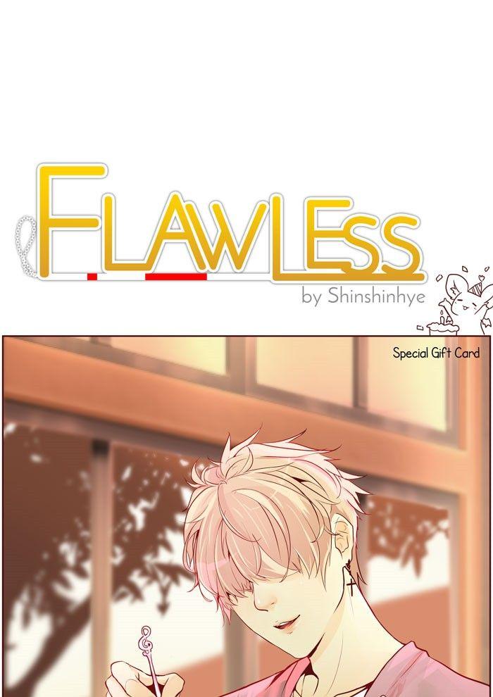 #webtoonindonesia #flawless #webtoon