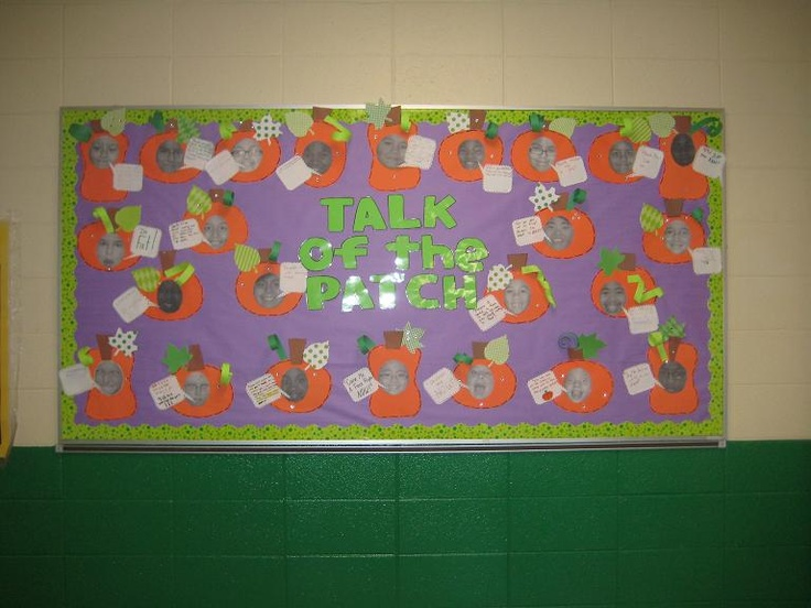 272 Best Images About Elementary Bulletin Boards On