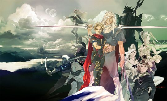 Japan - Wii U/3DS/Wii sales for Feb. 10th 2017   Final Fantasy 30th Anniversary Sale (07 - 13 February)   Final Fantasy (514 points  257 points) Wii-VC  Final Fantasy II (514 points  257 points) Wii-VC  Final Fantasy III (514 points  257 points) Wii-VC  Final Fantasy IV (926 points  463 points) Wii-VC  Final Fantasy V (926 points  463 points) Wii-VC  Final Fantasy VI (926 points  463 points) Wii-VC  Final Fantasy USA Mystic Quest (823 points  412 points) Wii-VC  Final Fantasy Crystal…